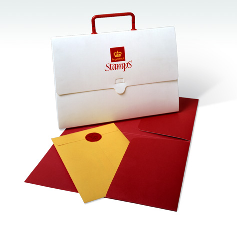 Royal Mail Conference Pack