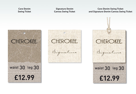 Tesco Cherokee Ticketing