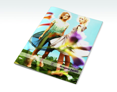 Dragana Perisic Summer Catalogue